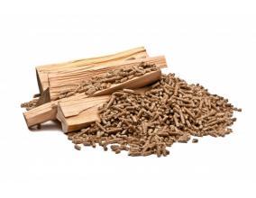 Produkcja pelletu jako rozwijający obszar biznesu?