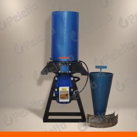 Rozdrabniacz RD-250 | 4 kW |150 kg/h dla słomy