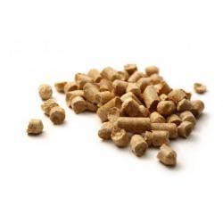 Na czym polega produkcja pelletu? Jak produkować pelet?